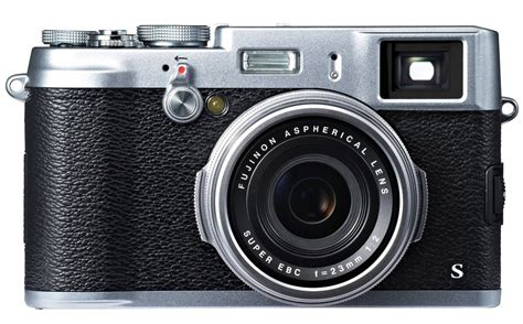 Fuji X100s Amp X20 Available For Pre Order At Amazon Now