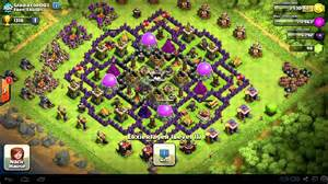 Th8 war base with 4 mortars myideasbedroom com