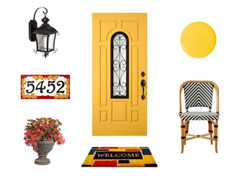 Hgtv Sweepstakes Front Door - front door design ideas hgtv