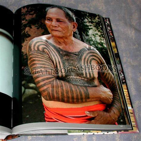 kalinga tattoo tattooflashbooks lars krutak kalinga