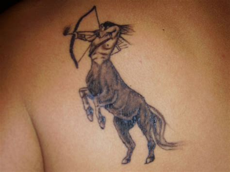 centaur tattoo 17 archer images pictures and ideas