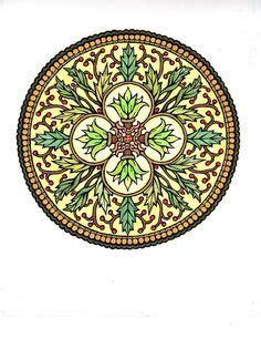 mystical mandala coloring book by alberta hutchinson 1000 images about draw some mandala s on
