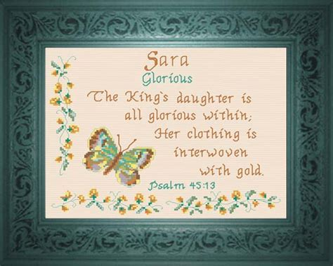 Wedding Blessing Meaning by Name Blessings Personalized Names With Meanings
