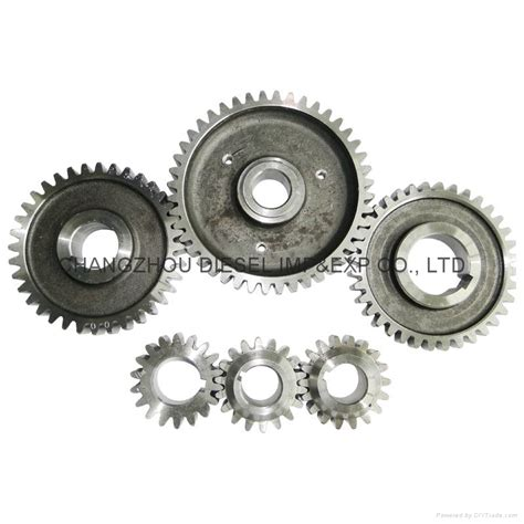 Sparepart Honda Gear Set agricultural machinery spare parts s195 gear set oem china trading company farm machines