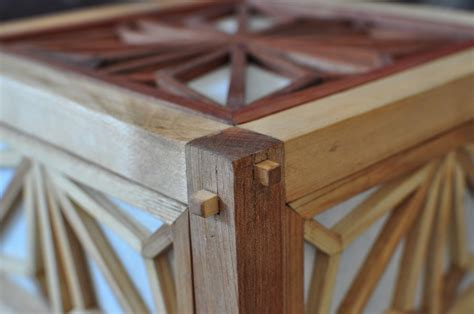 lamp  kumiko panels  pallet timber