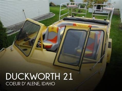duckworth boats for sale by owner fishing boats for sale in idaho used fishing boats for