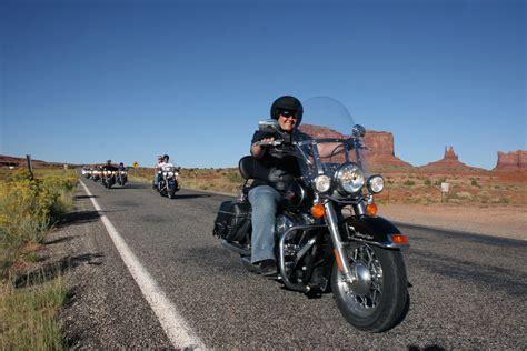 Motorrad Urlaub Usa by Plan Your Own Trip Gef 252 Hrte Tour American Motorcycle