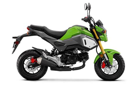 2020 Honda Grom by 2020 Honda Grom Guide Total Motorcycle