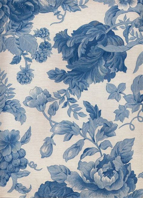 pattern blue pinterest blue floral iphone wallpaper iphone wallpapers