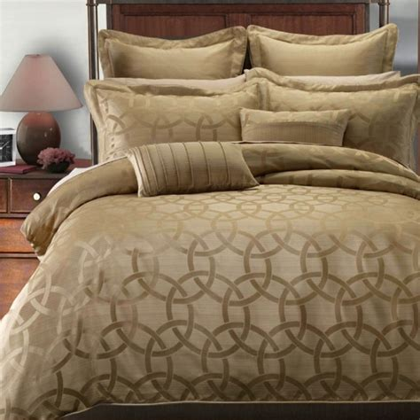 hotel collection bedding sets paulina 9 pieces hotel collection bedding set