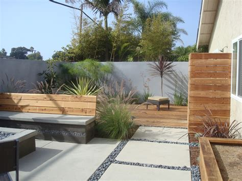 Patio Moderne by 15 Best Contemporary Patio Design