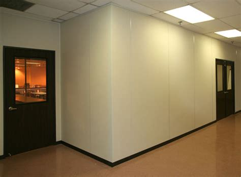 Office Wall A Wall Modular Office Walls And Demountable Wall Partitions