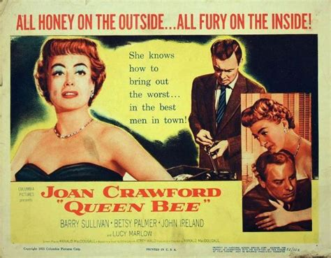 film queen bee 170 best lobby cards images on pinterest entrees