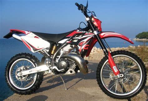 125er Motorrad 2 Takter by 2 Takt Enduro Test Testbericht