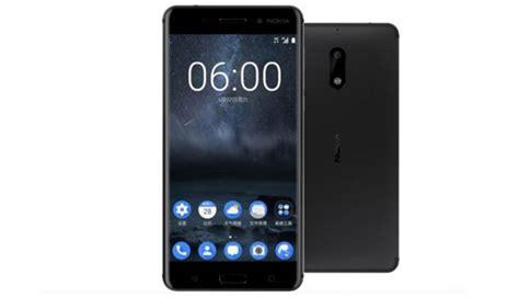 Hp Nokia Android Yg Paling Murah nokia 6 spesifikasi dan harga nokia 6 rp 3 jutaan hp android 4g murah bodi aluminium ram 4gb