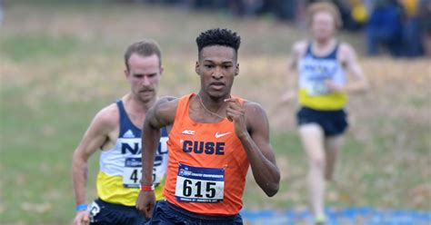 Syracuse Records Justyn Continues Setting Syracuse Records Troy