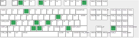keyboard layout viewer arduinos and stuff wireless das keyboard using logitech