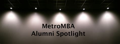 Lmu Joint Mba And Mph by Alumni Spotlight Uic Business Somera Mba Mph