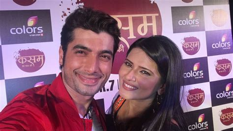 kasam tere pyar ki cast real name colors news khatron ke khiladi 7 vivan would be seen