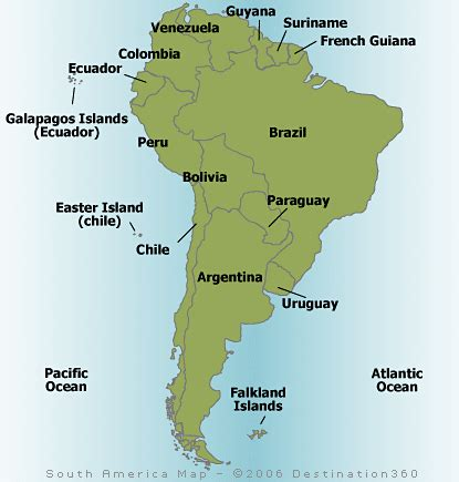 South America Search South America Map Image Search Results