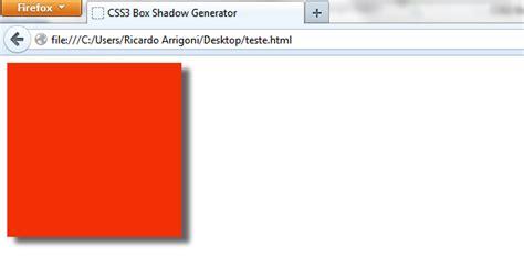 rgba color generator css3 box shadow generator