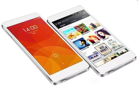 Merk Hp Xiaomi Dan Harga Nya spesifikasi dan harga xiaomi mi4 ram 3gb garansi 1 tahun
