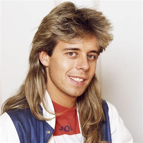mullet hairstyles for image gallery mullet haircuts