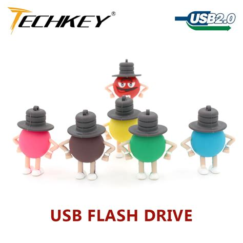 Thumb Drives For Every Color Of The Rainbow by Usb Flash Drive 4gb 8gb 16gb 32gb 64gb Colorful M