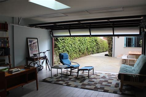 office in garage 6 places you didn t know about to put office in your home