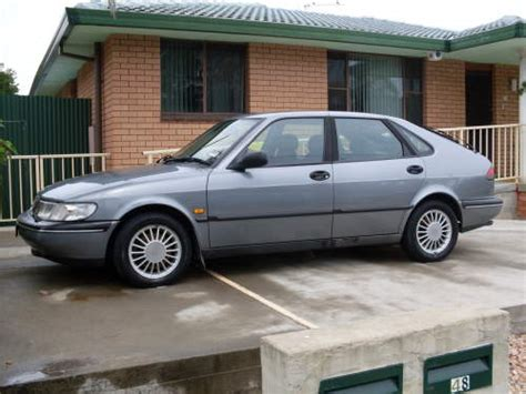 Used Cars For Sale Port Macquarie Nsw by 1994 Used Saab 900 90094a 900s Hatchback Car Sales Port