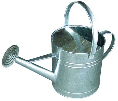 10 Quart Galvanized - 10 quart galvanized watering can