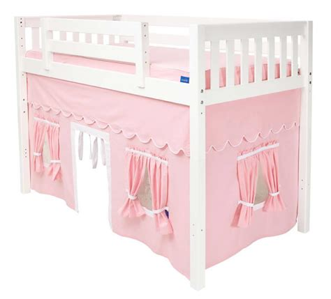 Bunk Bed Curtains Maxtrix Kids Curtain Colors