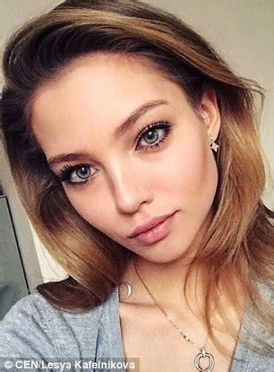 Alesya Set yevgeny kafelnikov reveals alesya is suffering