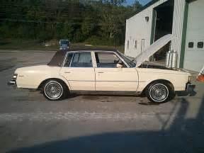 Buick Regal 1984 For Sale 1984 Buick Regal Limited For Sale Lagrange Missouri