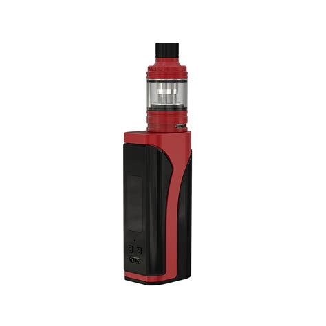 Eleaf Ikuu I80w 3000mah With Melo 4 Starter Kit Vaporizer Authentic eleaf ikuun i80 starter kit with melo 4 d25 atomizer 4 5ml 3000mah