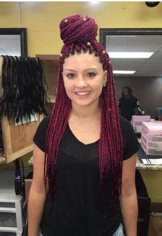 crochet braids for white women white girl braids pinteres