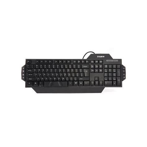 Keyboard Wearnes zalman zm k350m keyboard
