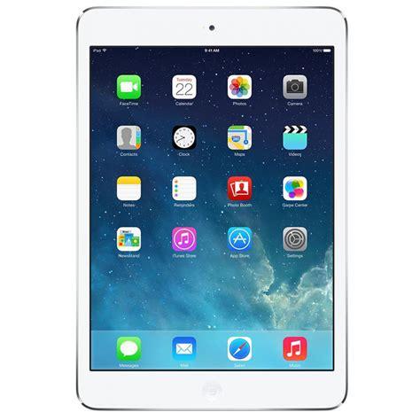 Tablet Apple 2 apple mini 2 white 16gb 4g tablet