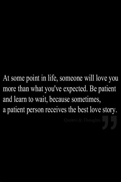 Patiently Waiting Quotes On Being. QuotesGram