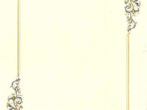 cornici per fogli a4 pergamene da scrivere e stare prestigeprint con cornici