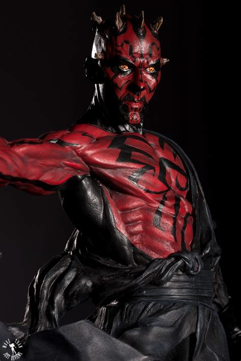 wars collectibles 18 best images about sideshow collectibles darth maul