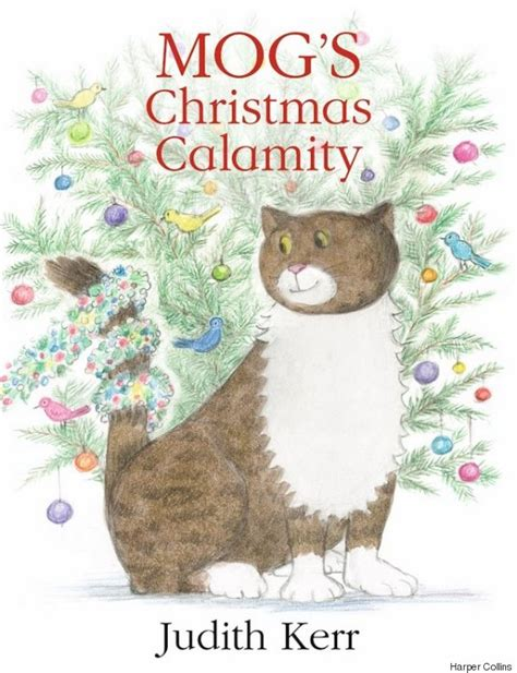 my first mog books sainsbury s christmas advert brings back mog the cat with help from legendary author judith kerr