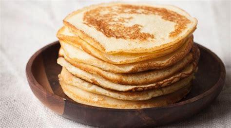 Pancakes Two Ways Beginner Expert by Pancakes