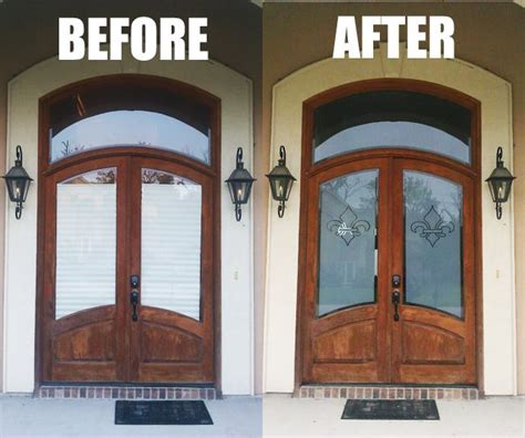 Window Tint For Front Door Best 25 Home Window Tinting Ideas On Tinted House Windows Privacy Glass Front Door