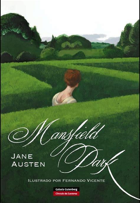 libro mansfield park libro quot mansfield park quot jane austen fernando vicente