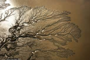 pattern in nature notes jassen todorov s photos of the colorado river make it look
