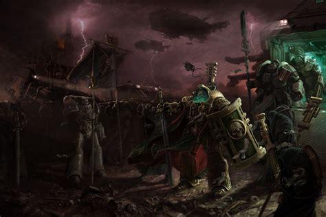 grey knights wallpaper 1920x1080 die inquisition dein freund und helfer grey knight