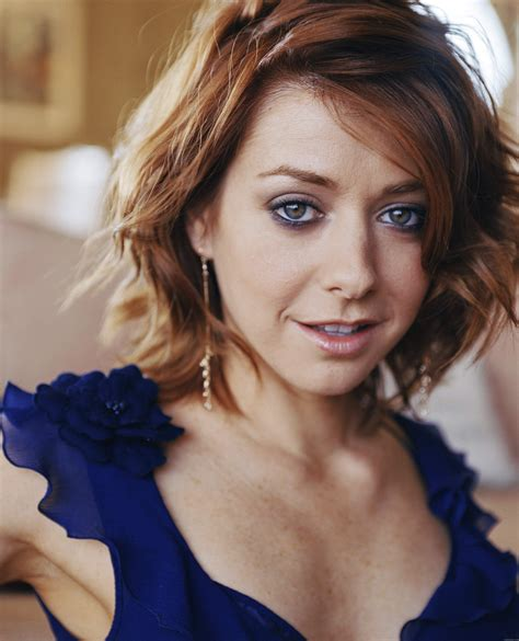 alyson hannigan fountain of youth stars that look far younger than their