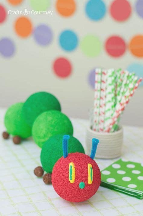 24 hungry caterpillar ideas pretty my