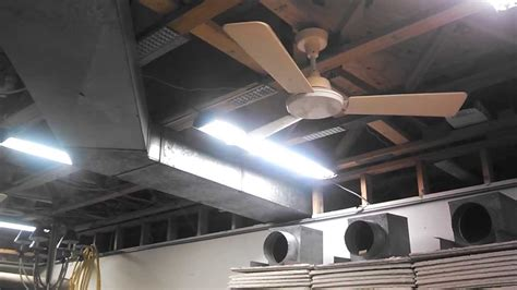 Airmaster Ceiling Fans by Airmaster Quot Autumaire Quot And Emerson Heat Fan Quot Blenderfan